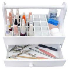 Tu Organizas.: Organizadores de esmalte