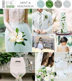 Inspiration Board Archives - Page 2 of 112 - magnolia rouge Wedding Themes, Wedding Designs, Wedding Styles, Wedding Ideas, Magnolia Wedding, Magnolia Bouquet, Summer Wedding Colors, Collor, Wedding Mood Board