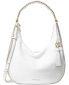 5da5a6765be MICHAEL Michael Kors Lauryn Large Shoulder Tote | macys.com Michael Kors  Wallet, Handbags