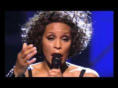 Whitney Houston - I Will Always Love You LIVE 1999 Best Quality - YouTube