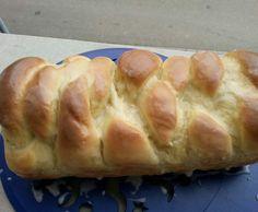 Rezept Hefezopf A la Beate von Beate Carola - Rezept der Kategorie Backen süß