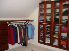 Attic closet; working around   slope  Google Image Result for http://i36.photobucket.com/albums/e11/AllisonAllgaier/master%2520bedroom/DSC02130.jpg