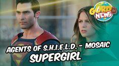 Supergirl - Superman vai aparecer apenas em 2 episódios