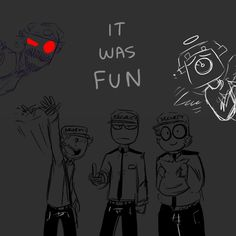 Rebornica (the one whos made all the fnaf drawings ive posted a lot) is leaving the fandom due to all the hate. •Π• so I probably won't be posting here much. Also im really sad that the AU is ending (but its being sent down to Cam :p) but yeah.