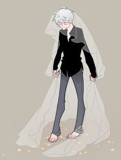 RotG - Jack Frost. Jack must feel realllly pretty!