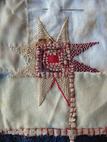 Tanglewood Threads: Weaving Threads