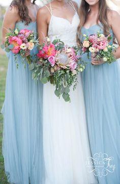 Wedding Bouquet Floral Inspiration