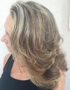 20 Amazing Haircuts for Women Over 40 | Family Fun