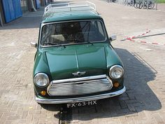 Mini Clubman Estate 1100
