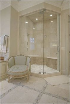 1000 images about bathroom floor on pinterest sandy for Crema marfil bathroom ideas