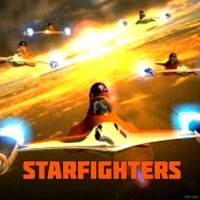 Starfighters by Terminateur Benelux on SoundCloud