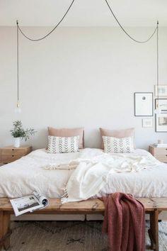 Conforama Lit Adulre Design, Lit Deux Places Pas Cher
