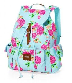 Cute bag for school(: need to get this!!