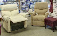 Pride Power Lift Chair Recliners - Preston Home Medical Supplies  Jax 32211