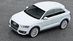 Kahn Design neemt de Audi Q3 onder handen