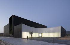 Galeria - Centro de Visitantes Ascó / [ARQUITECTURIA] Josep Camps + Olga Felip - 1