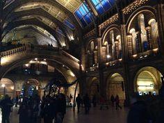 Museo de Ciencias (Londres)