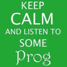Prog!