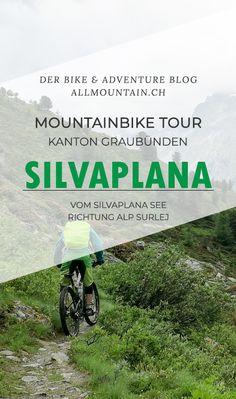 Die Bike Tour Richtung Alp Surlej ist ein kleiner Geheimtipp. Der Blick auf den türkisfarbenen Silvaplana See ist unglaublich und die Abfahrt nach Sils im Engadin/Segl ist richtig gut. #engadin #silvaplana #alpsurlej #corvatsch Outdoor, Inspiration, Sailing, Tours, Switzerland, Hiking, Places, Outdoors, Biblical Inspiration