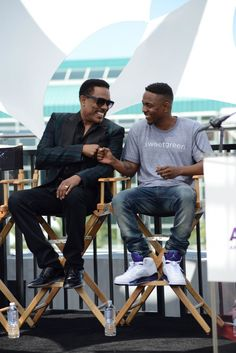 Charlie Wilson And Kendrick Lamar | GRAMMY.com