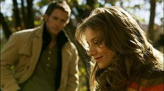 El ACTOR PABLO RIVERO es Pablo en Íntimos y Extraños de Rubén Alonso (noviembre 2007)