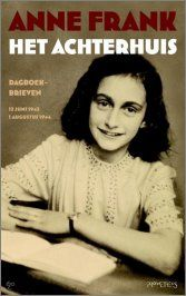 Het Achterhuis Dagboek Anne Frank