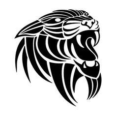 Images of tribal tattoo designs – Tattoo 2020 Tribal Animal Tattoos, Tribal Animals, Tribal Art, Weird Tattoos, Body Art Tattoos, Tattoos For Guys, Cool Tattoos, Tattoo Design Drawings, Tribal Tattoo Designs