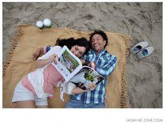 Wedding Photographer, Jasmine Star, Teaches You How to Pose Couples
