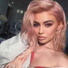 All New Blorange Hair Color Trends 2017 | Rose gold