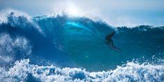 ulu - Surfing at Uluwatu