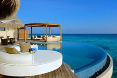 Ocean Haven (W Hotels in the Maldives)