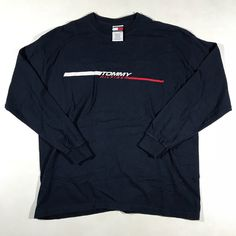 Tommy Hilfiger longsleeve. perfect. XL sold