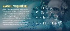 10 Engineering Equations : Which Changed the World Around Us Mechatronics Engineering, Military Engineering, Petroleum Engineering, Engineering Quotes, Chemical Engineering, Electronic Engineering, Electrical Engineering, Computer Engineering, Architecture Design