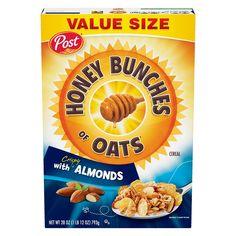 General Mills Honey Nut Cheerios™ -- 10 8 oz in 2019   Stuff