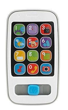 Practical Infintino Toy Flip Phone With Sound Developmental Baby Toys