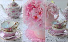 Aiken House & Gardens: Soft and Sweet