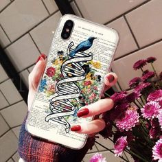 Human anatomy iPhone Case - 9 / For iPhone 8 plus