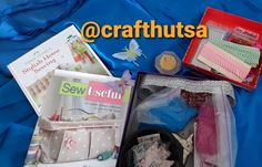 I received a treasure chest full of sewing goodies from a very kind @althea.carr039 perfect for #creating #sewing  #crafthutsa #sograteful  #thankyou  #stayathome  #lockdowncreativesew #lockdownsewing Treasure Chest, Goodies, Sewing, Crochet, Create, Instagram, Sweet Like Candy, Dressmaking, Good Stocking Stuffers