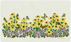 Bacova Gardens 10418 Blooms and Butterflies Residential Post Mount Str by Bluegrass Woods Mailboxes. $263.95. Bacova Gardens 10418 Blooms and Butterflies Residential Post Mount Str - Bluegrass Woods Mailboxes -