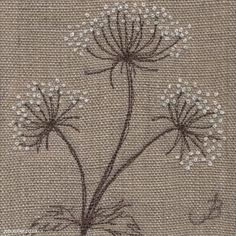 The Beauty of Japanese Embroidery - Embroidery Patterns French Knot Embroidery, Embroidery Flowers Pattern, Japanese Embroidery, Hand Embroidery Designs, Embroidery Art, Cross Stitch Embroidery, Machine Embroidery, Tapestry Kits, Free Motion Embroidery