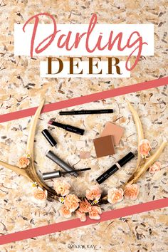 Mary Kay® Mineral Eye Color - This long-lasting, fade-resistant, mineral-based formula delivers weightless, high-impact color in one swipe with a natural, luminous finish that looks gorgeous on any skin tone. Deer Makeup, Pink Makeup, Mary Kay Quotes, Makeup Workshop, Eye Colors, Eyeliner Pen, Halloween Looks, Waterproof Mascara, Soft Summer