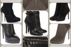 Very Sexy: boots very hot http://www.grazia.it/moda/tendenze-moda/stivali-stivaletti-autunno-inverno-2013-2014-biker-boots