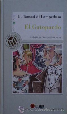 El Gatopardo/G. Tomasi di Lampedusa
