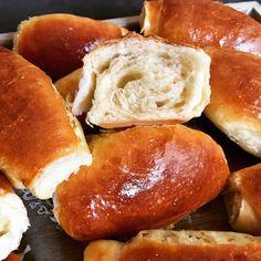 Hot Dog Buns, Hot Dogs, Pretzel Bites, Gluten, Bread, Brot, Baking, Breads, Buns