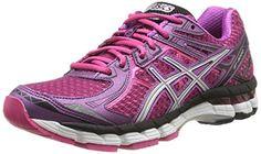 ASICS Gt-2000 2, Women Training Running Shoes - [UK & IRELAND]