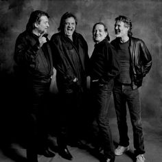 The Highwaymen, by Jim McGuire - Old Hopes & Boots