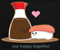 """Soy Happy Together"" <3"