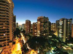 Edifícios-mansões São Paulo – Os apartamentos onde moram os milionários que vivem em São Paulo não deixam a dever a mansões. A área útil pod...