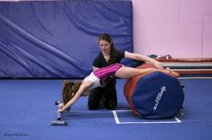 """Hi All, Alright, the title may be a little overstated, but this stuff is HARD. A lot of people end up asking me """"how can I get more conditioning in during Gymnastics For Beginners, Gymnastics Tricks, Gymnastics Skills, Gymnastics Coaching, Gymnastics Training, Gymnastics Workout, Gymnastics Bars, Gymnastics Stuff, Gymnastics Warm Ups"""