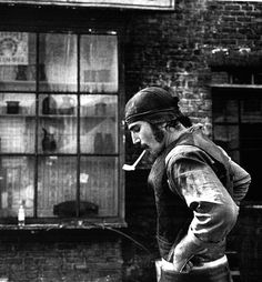 Daniel Day-Lewis as Bill the Butcher, Gangs of New York (2002)